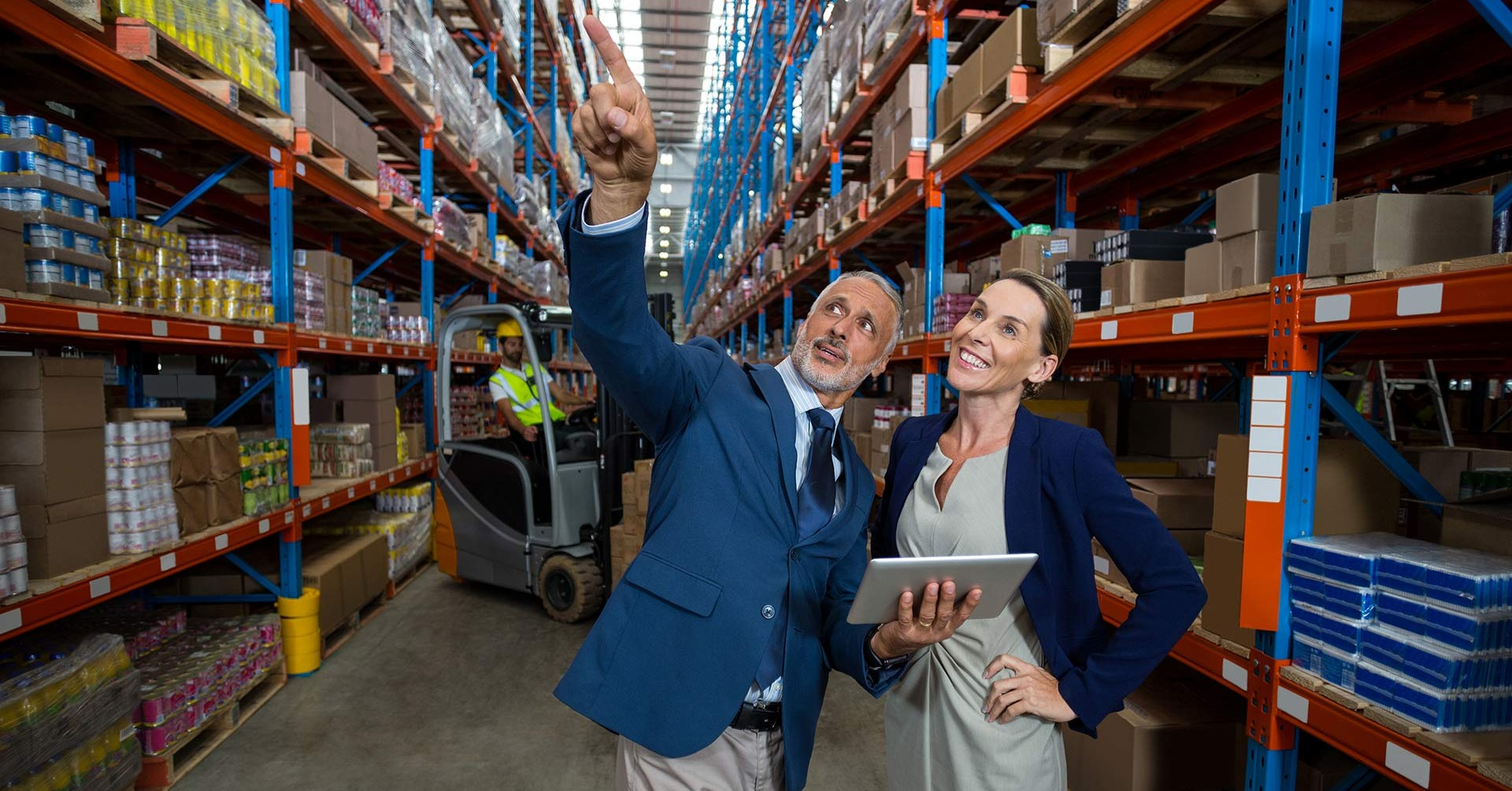 Trends and insights into warehouse and distribution