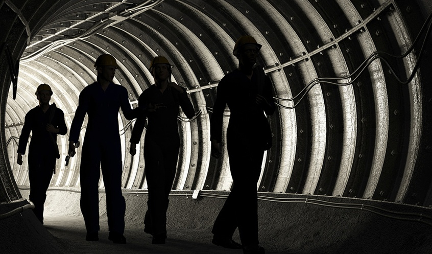 Gold Mining Safety Blog