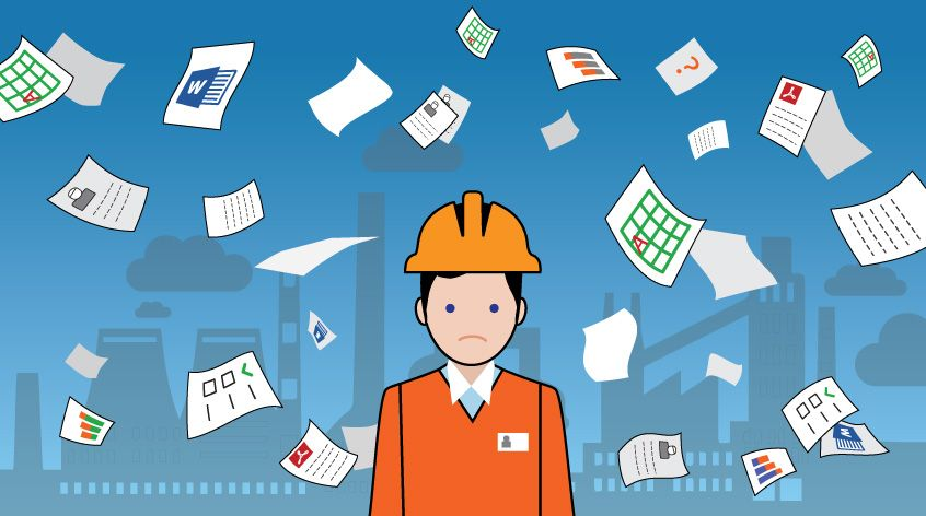 Mobile software that improves your process safety management (PSM)