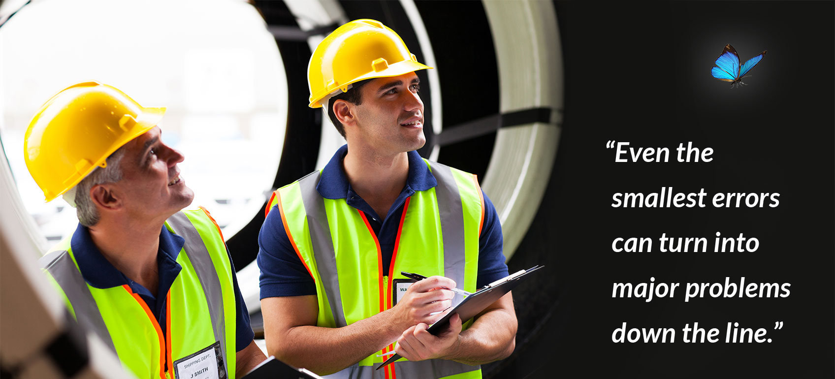 The Benefits of Spending Quality Time with Quality Inspection Software