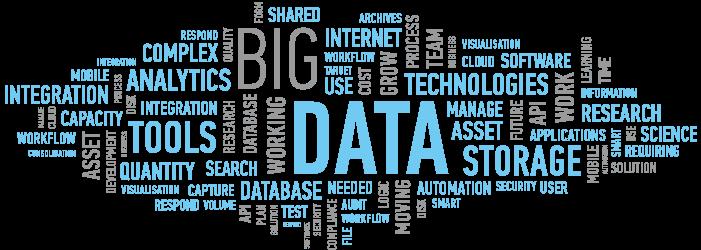 The Limitations of Big Data