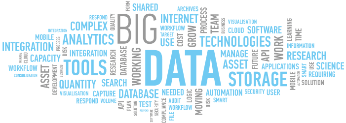 The Limitations of Big Data