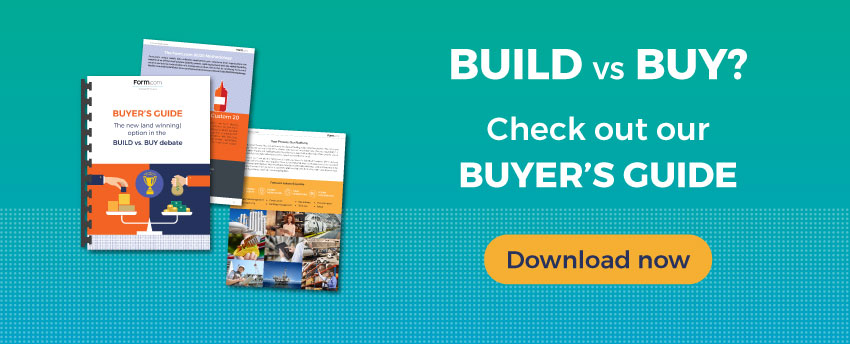 Form.com Buyer's Guide